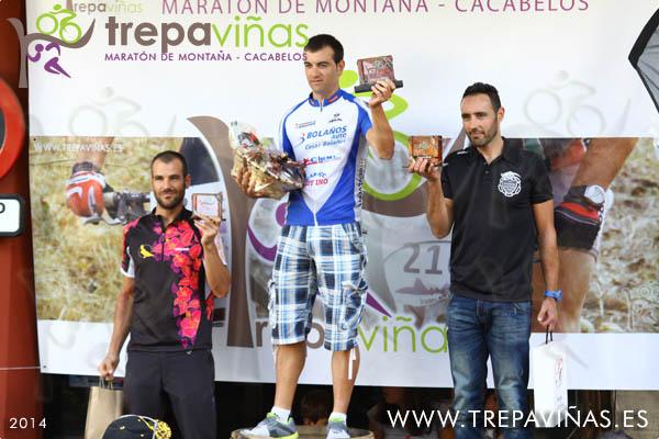 TREPAVIÑAS 2014 – BTT 45,77 KM