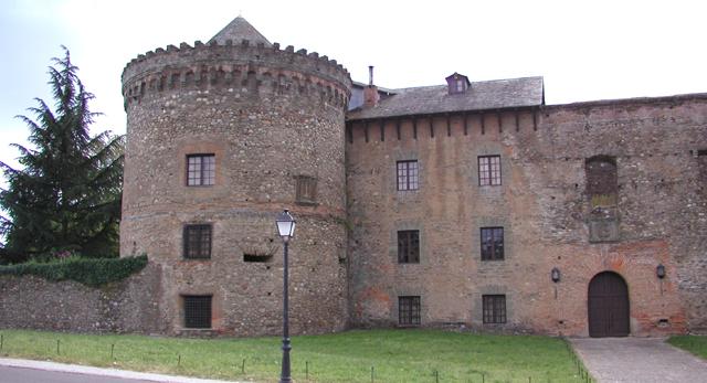 El Castillo de Villafranca del Bierzo